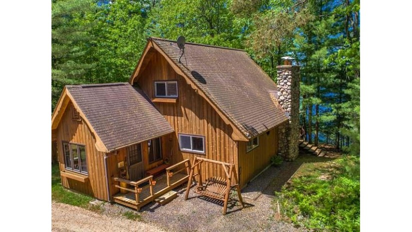 5797 Point O Pines Rd Manitowish Waters, WI 54545 by Redman Realty Group, Llc $547,000