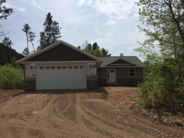 12445 Bakken Rd, Boulder Junction, WI 54512