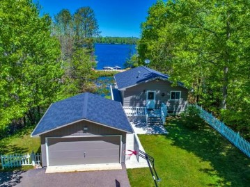 11868 Franklin Lake Rd, Minocqua, WI 54548