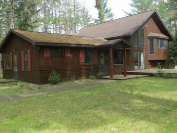 10100 Elizabeth Lake Ln, Boulder Junction, WI 54512