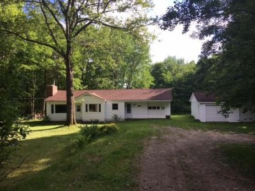 4517 Cth P, Pelican, WI 54501
