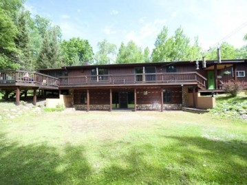 6131 Oswego Fishtrap Lake Rd, Boulder Junction, WI 54512