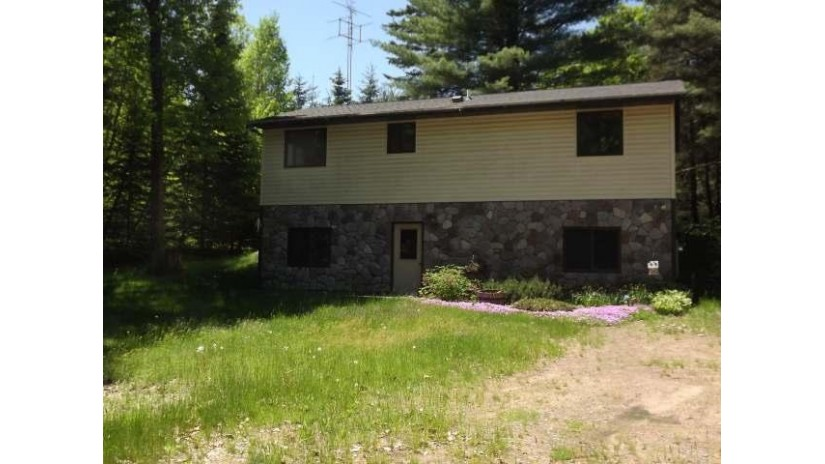 7859 Rainbow Rd Lake Tomahawk, WI 54539 by The Real Estate Brokers $145,000