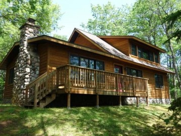 5931 Airport Rd, Boulder Junction, WI 54512