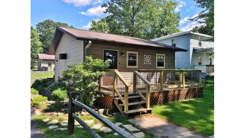 823 Mckinley St S Tomahawk, WI 54487 by First Weber - Tomahawk $89,900