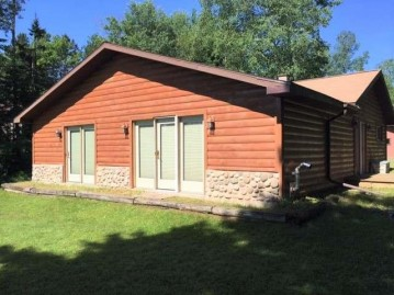 W4979 Wintergreen Lake Rd, Eisenstein, WI 54552