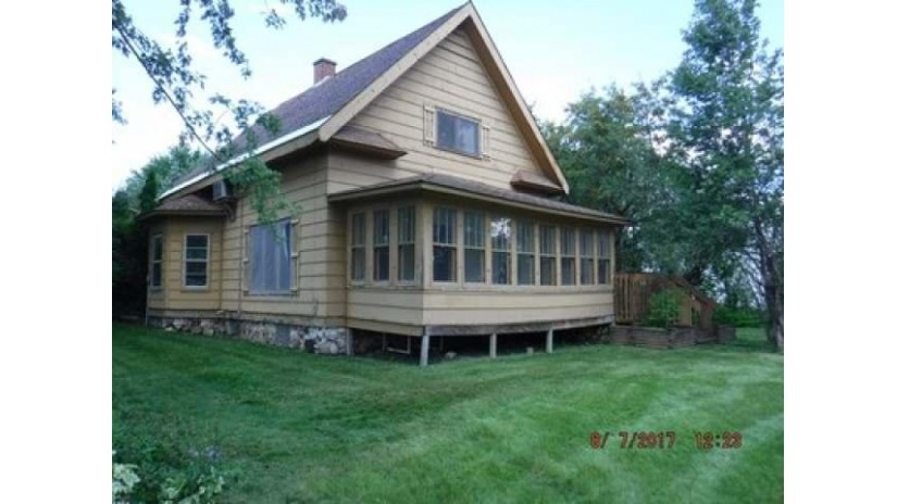 742 5th Ave Park Falls, WI 54552 by Re/Max Invest, Llc $24,500