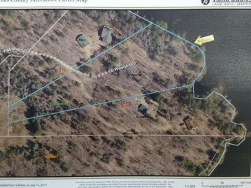 On Wooded Ln Lot 2, Conover, WI 54519