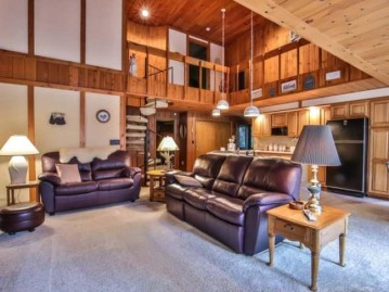7455 Gilmore Lake Rd, Woodruff, WI 54568