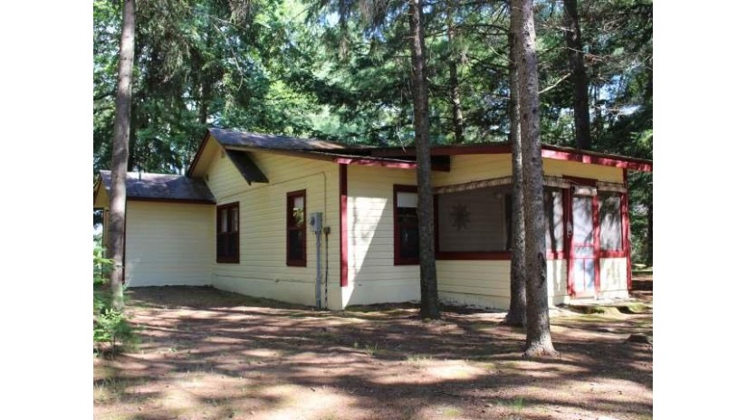 1609 Indian Waters Ln Unit 9 Lac Du Flambeau, WI 54538 by Coldwell Banker Mulleady - Mnq $149,900
