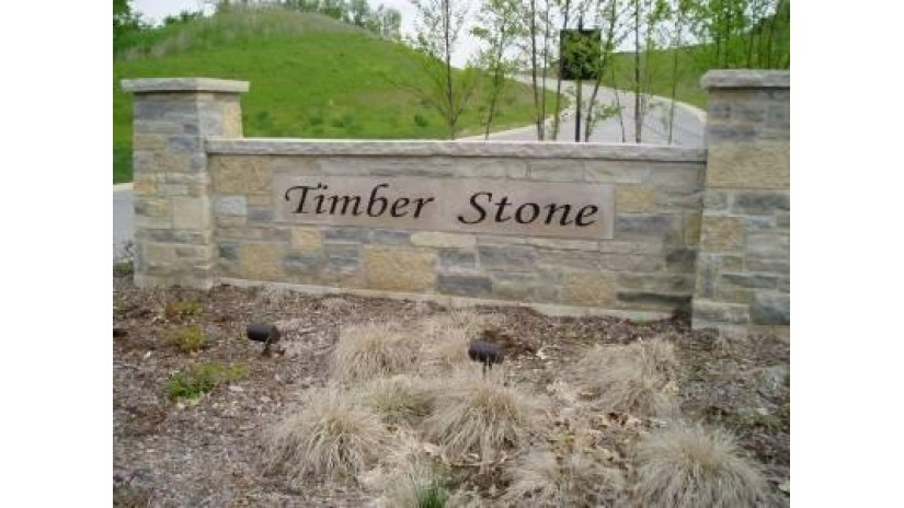 LT2 TIMBER STONE SUBDIVISION Richfield, WI 53033-9508 by Realty Executives - Elite $104,750