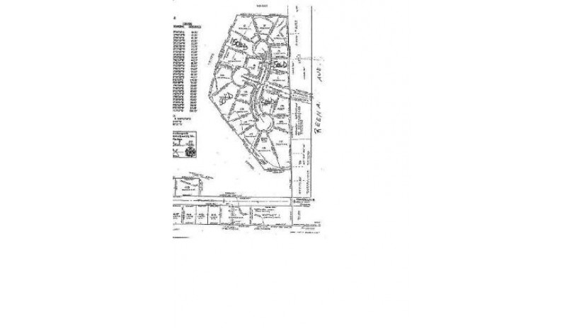 518 Commander Ct Lot 16 Fort Atkinson, WI 53538-0000 by Kelli Hetts Real Estate $49,000