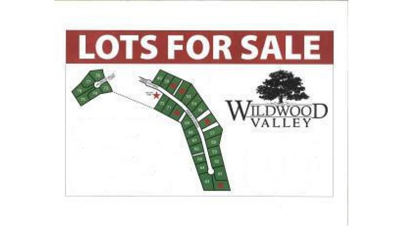 LOT 78 WILDWOOD CT Onalaska, WI 54636-0000 by Coldwell Banker River Valley, Realtors $68,500
