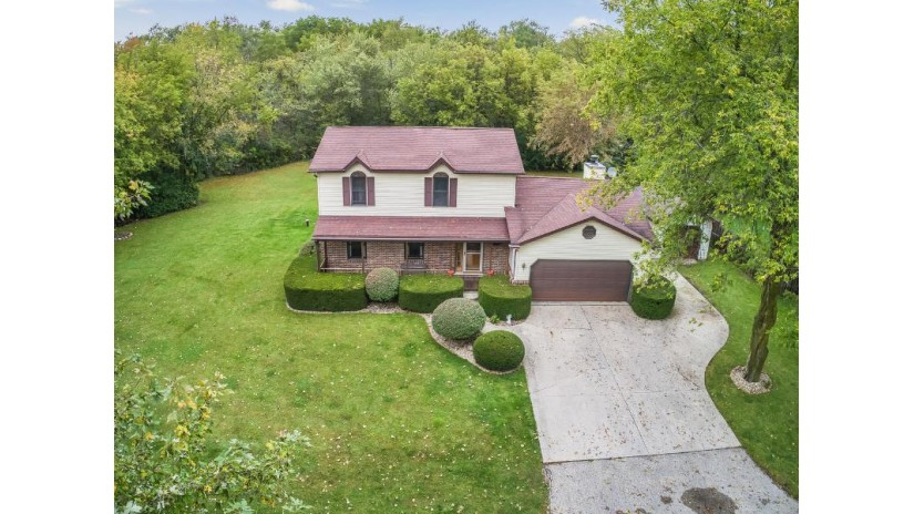 10824 83rd Pl Pleasant Prairie, WI 53158-1219 by Re/Max Newport Elite $319,900