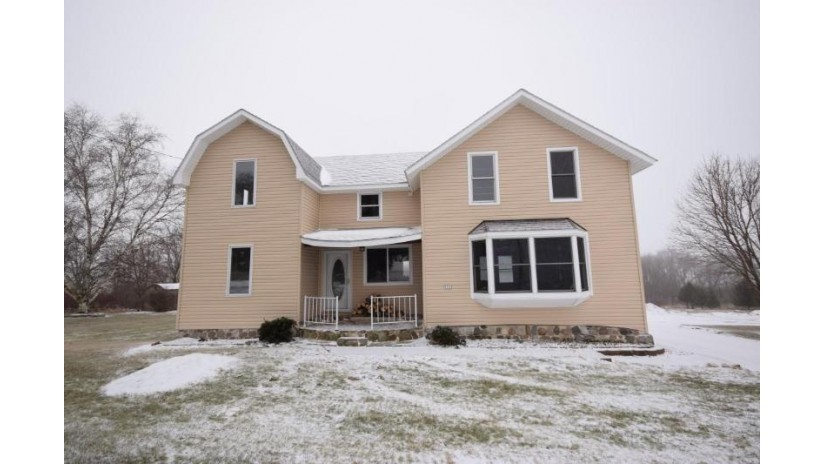 5339 Beaver Dam Rd Addison, WI 53090-9383 by Emmer Real Estate Group $294,900