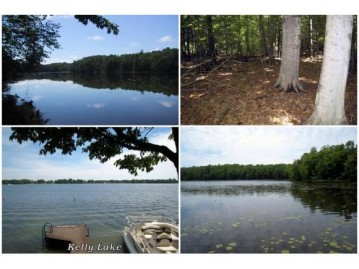 N KELLY LAKE Road, Brazeau, WI 54149