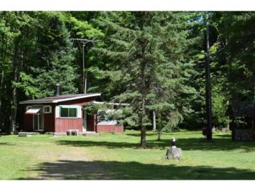 15336 ISLAND LAKE Road, Doty, WI 54149-9622