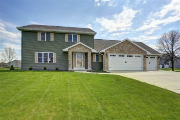 1452 AMENDMENT Drive, Neenah, WI 54956