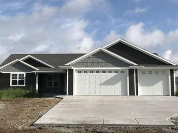 183 WHIMBREL Way, Pulaski, WI 54162