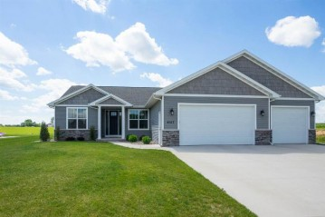 4187 N PRAIRIE ROSE Lane, Grand Chute, WI 54913-6517