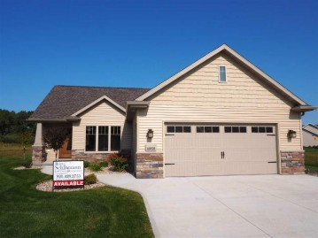 4960 W WOODS CREEK Lane, Grand Chute, WI 54913