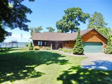 1415 N BAY SHORE Road, Union, WI 54204-9407