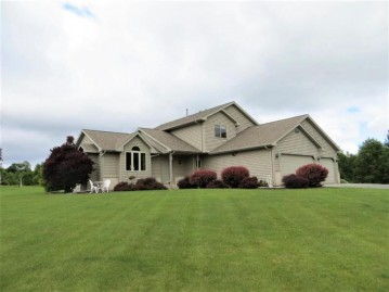 1799 MORNING VIEW Road, Brussels, WI 54204