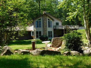 W9587 PERCH LAKE Road, Athelstane, WI 54177-8216