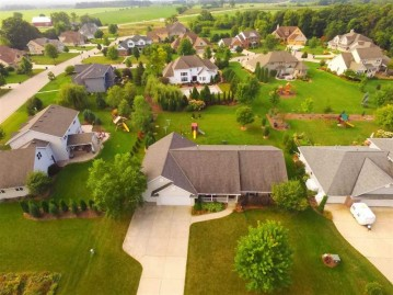 2037 OLD PLANK Road, DePere, WI 54115-8470