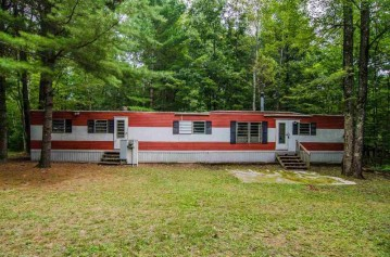12969 SUNRISE LAKE Road, Riverview, WI 54149-0000
