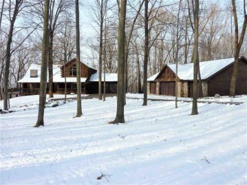 W8716 SPRING Road, Dale, WI 54944