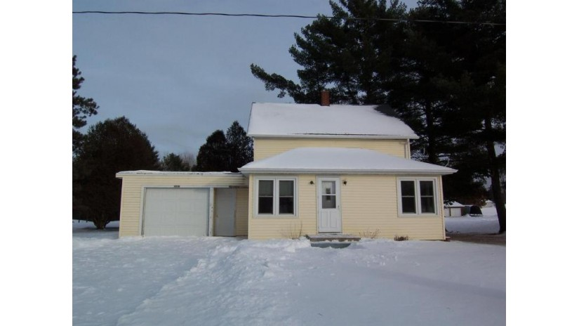 1214 POPLAR Street Wausaukee, WI 54177-9737 by Resource One Realty, LLC $45,900