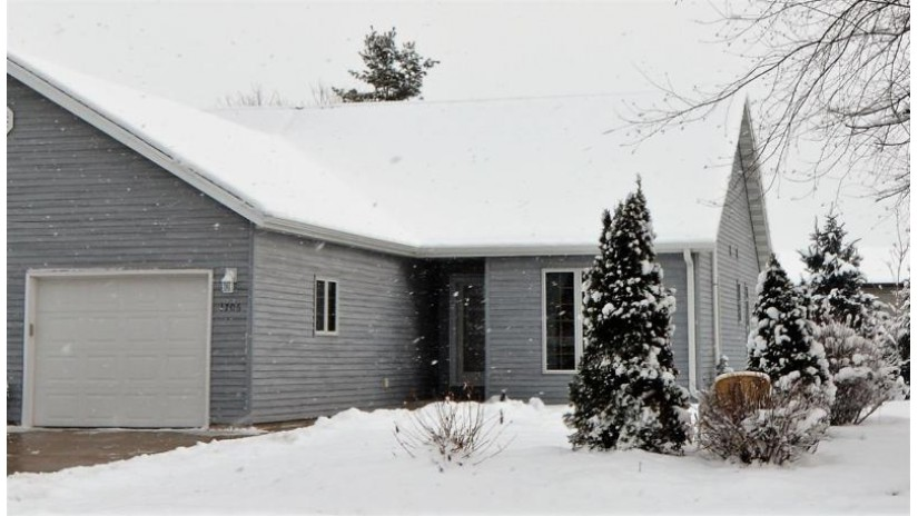 1706 MASON Street New Holstein, WI 53061-1606 by CRES, LLP $123,500