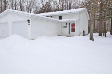 3682 S TIMBER Trail, Suamico, WI 54173-8266
