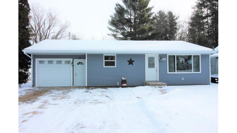 653 UNION Street Manawa, WI 54949 by United Country-Udoni & Salan Realty $89,000