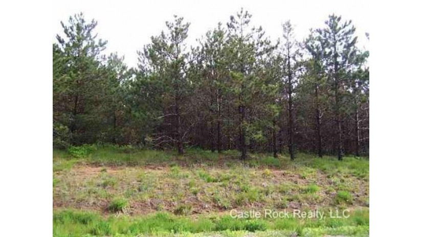 Lot 32 Long View Point Armenia, WI 54646 by Castle Rock Realty Llc $38,900