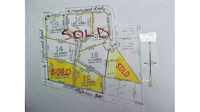 L12 Flatiron Ave Greenfield, WI 54660 by First Weber Inc $17,500