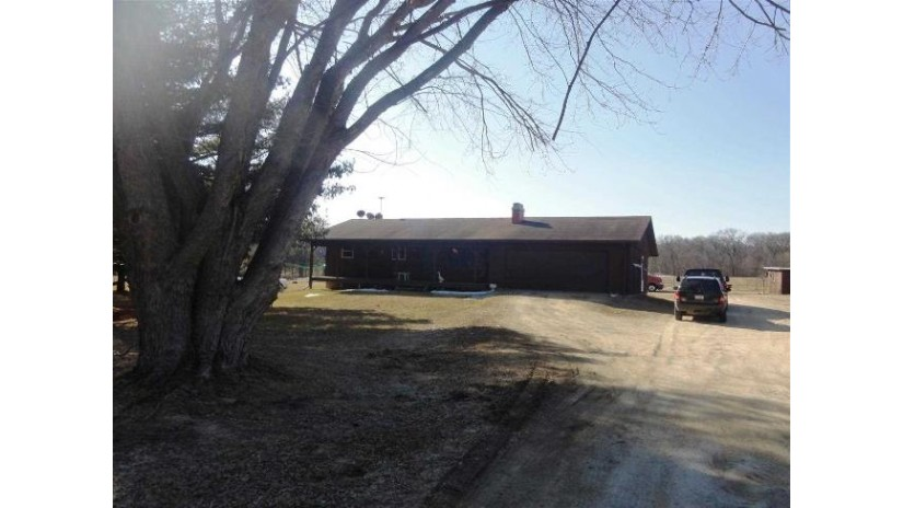 9723 W County Road H Newark, WI 53511 by Century 21 Affiliated $225,000