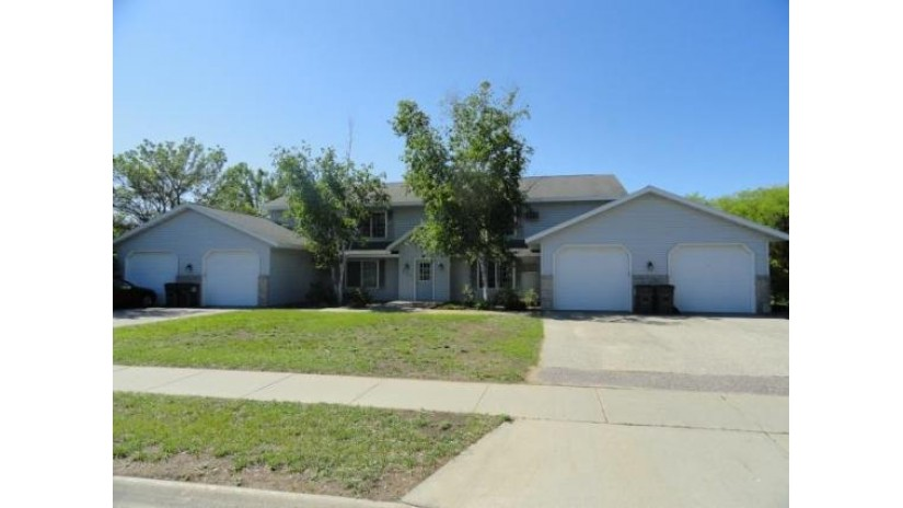 440 W Collins St Portage, WI 53901 by First Weber Inc $324,900