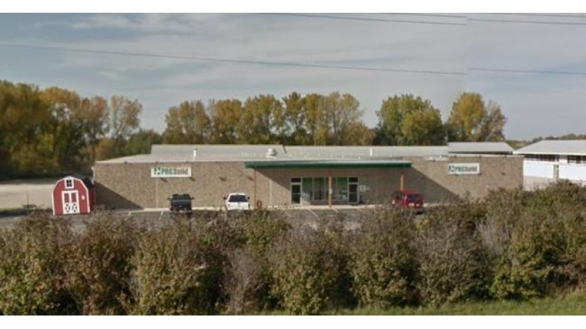 N6543 Hwy 151 Beaver Dam, WI 53916 by Key Commercial Real Estate, Llc $575,000