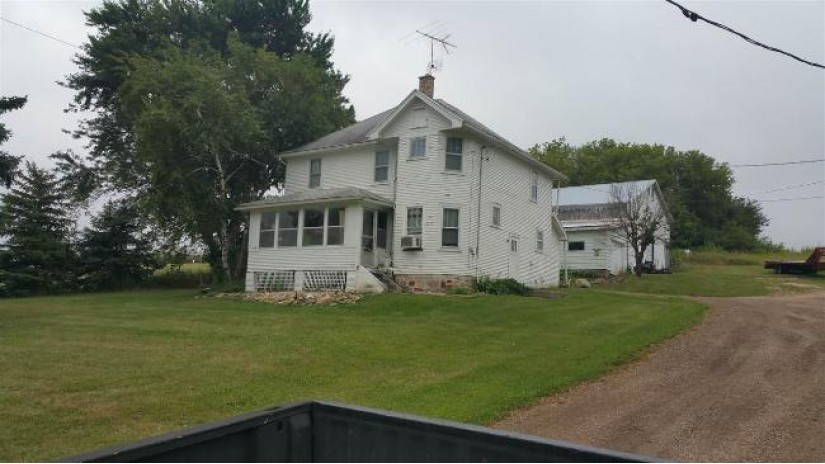 7185 Hwy 113 Dane, WI 53555 by Wisconsin Realty Group $144,900
