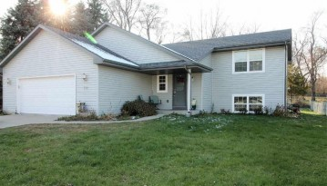 614 S Grant Ave, Janesville, WI 53548
