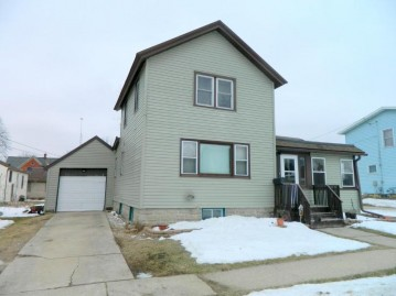 2511 12th St, Monroe, WI 53566