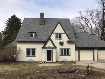 3414 Circle Close, Shorewood Hills, WI 53705