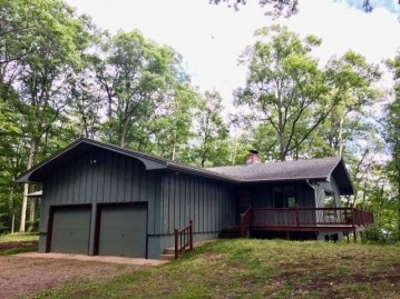 4540 Harmony Point Ln, Boulder Junction, WI 54512