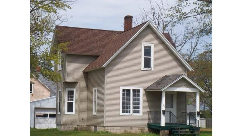 136 5th Ave Antigo, WI 54409 by Wolf River Realty $54,900