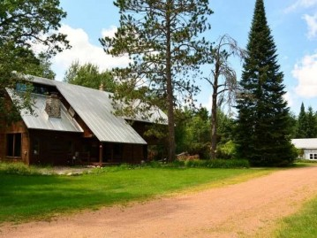 9978 Blue Lake Rd, Minocqua, WI 54548