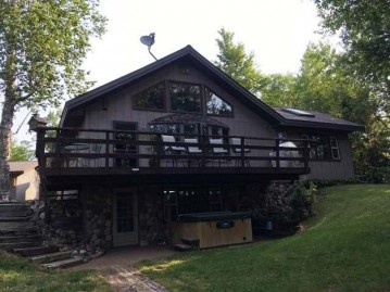 W4999 Sugarbush Ln E, Eisenstein, WI 54552