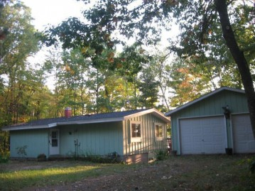 4503 Harmony Point Ln, Boulder Junction, WI 54512