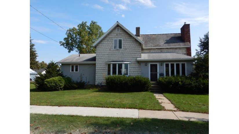 201 Deleglise St Antigo, WI 54409 by Wolf River Realty $49,900